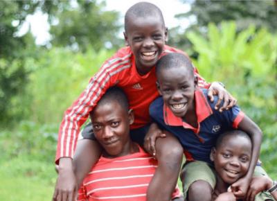 Cherish Uganda
