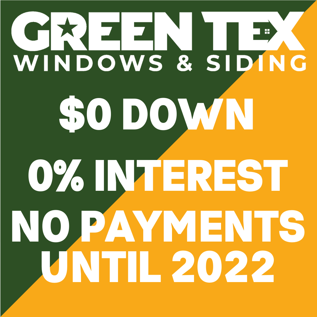 Austin window financing