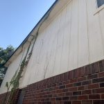 Replacement of Windows and Siding in North Austin Home