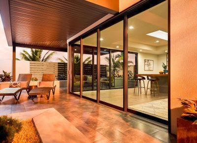New Patio Doors in Lakeway, Texas