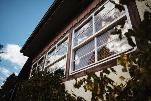 Replacement Window Contractors in Crestview
