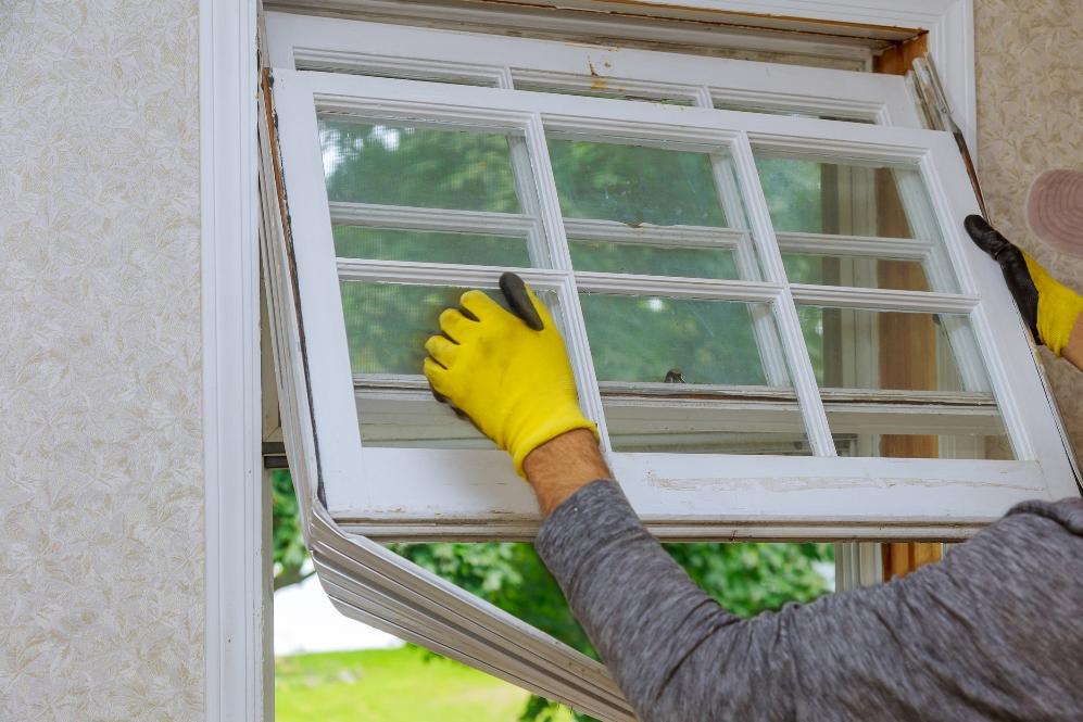 Replacement Window Contractors in San Marcos